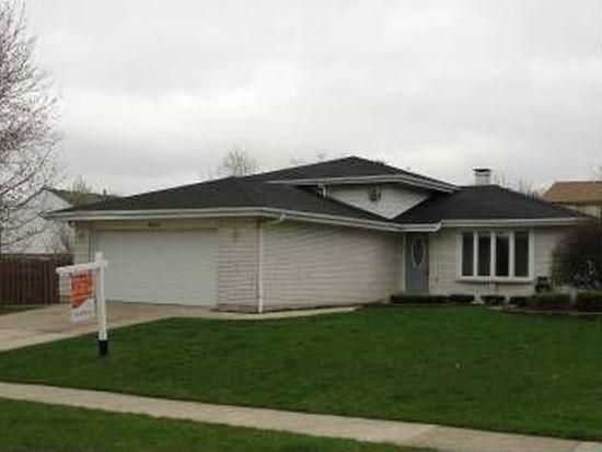 405 Arbor Ln, Westmont, IL 60559