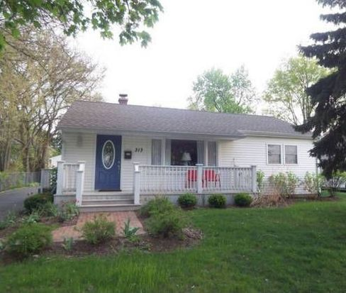 313 2nd St, Downers Grove, IL 60515