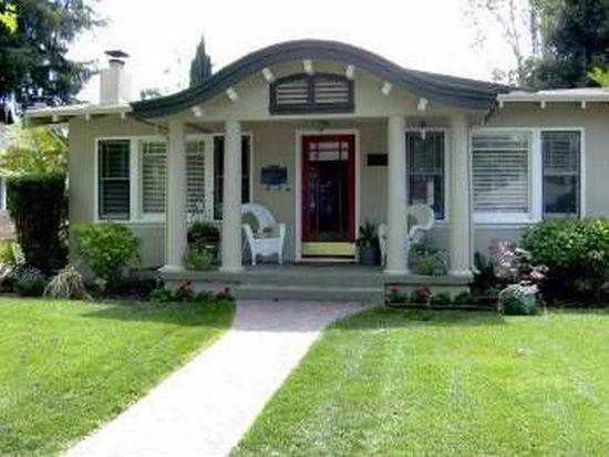1024 Pine Ave, San Jose, CA 95125