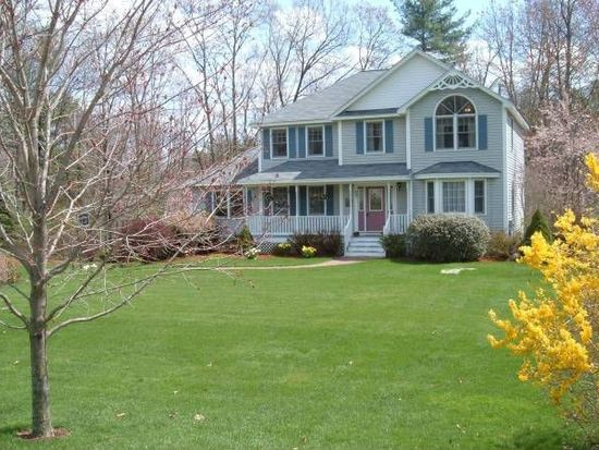 23 Woodbine Dr, Londonderry, NH 03053