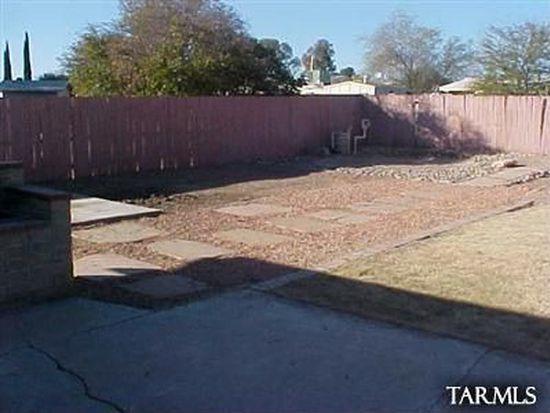 2432 W Placita Algodon, Tucson, AZ 85741