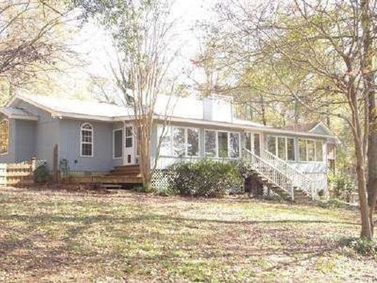 206 Old Plantation Trl NW, Milledgeville, GA 31061