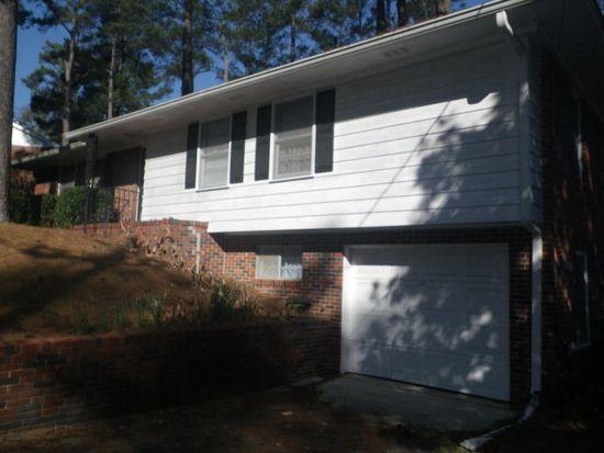 441 Aumond Rd, Augusta, GA 30909