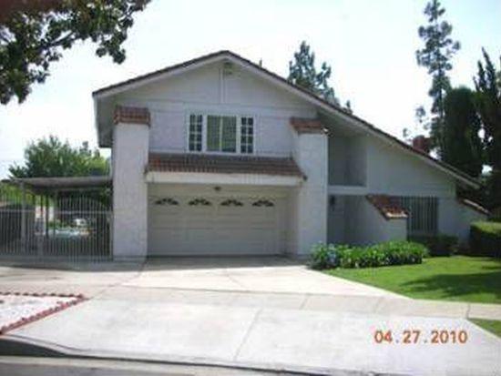 1192 W Margaret Ct, Upland, CA 91786
