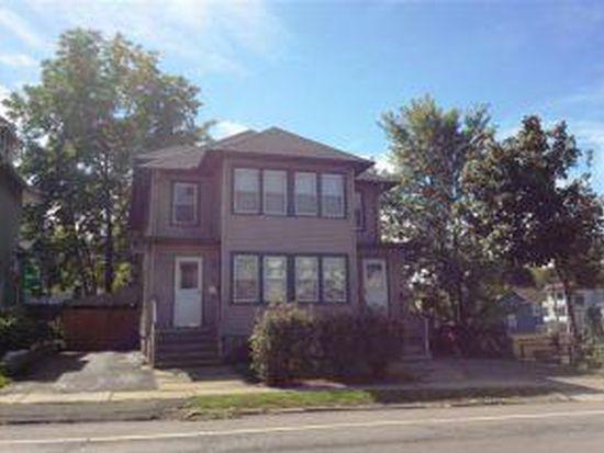 464 Main St, Johnson City, NY 13790