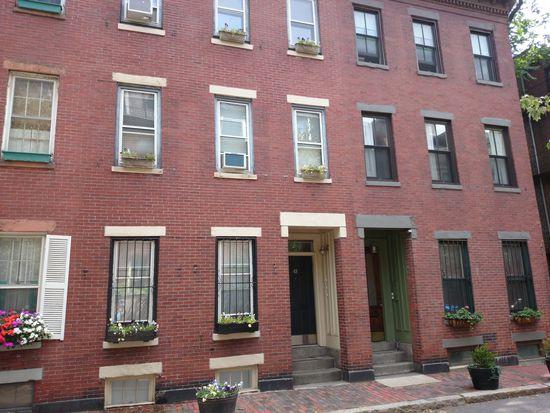 49 Lawrence St, Boston, MA 02116