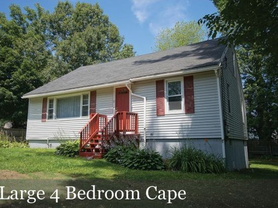 12 Claremont Ave, Derry, NH 03038