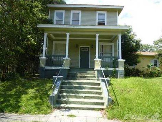 1133 E 42nd St, Savannah, GA 31404