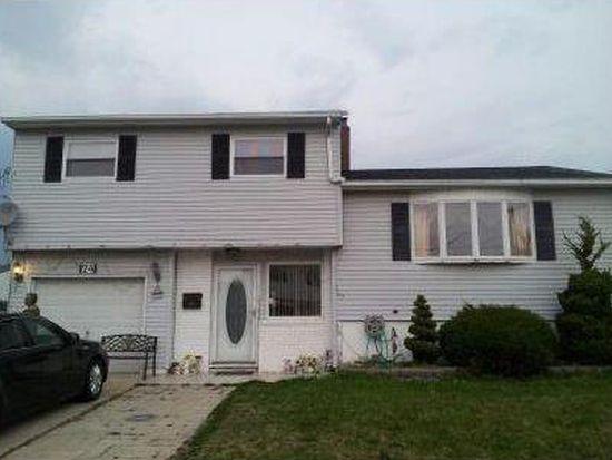 24 Pinho Ave, Carteret, NJ 07008