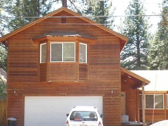 660 Clement St, South Lake Tahoe, CA 96150
