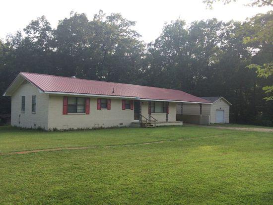 438 County Road 102, Pittsboro, MS 38951