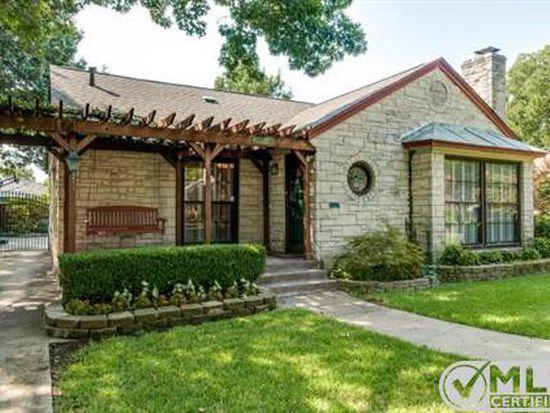 2226 Lawndale Dr, Dallas, TX 75211