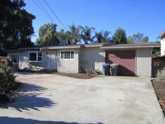 551 N Citrus Ave, Escondido, CA 92027