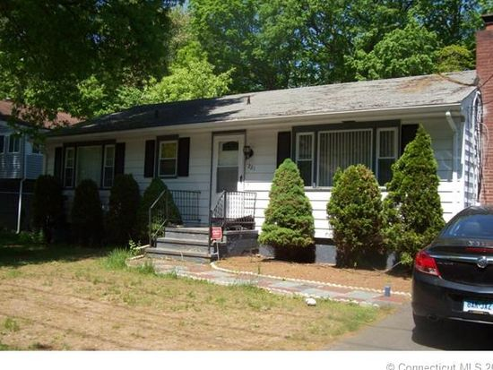 221 W Spring St, West Haven, CT 06516