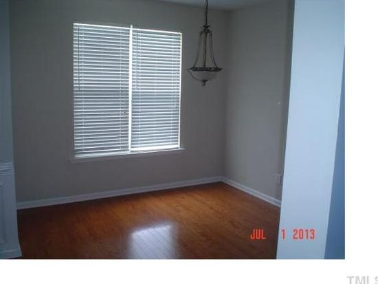 3012 Parkersburg St, Raleigh, NC 27616