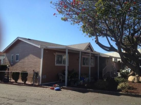 7101 Rosecrans Ave SPC 45, Paramount, CA 90723