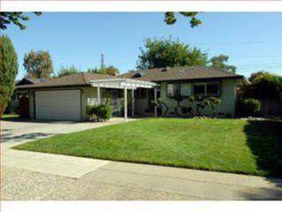 5350 Calderwood Ln, San Jose, CA 95118