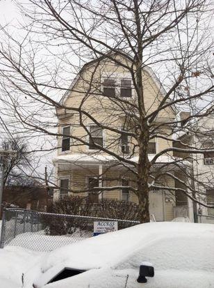 257 Mount Vernon Ave # 1, Orange, NJ 07050