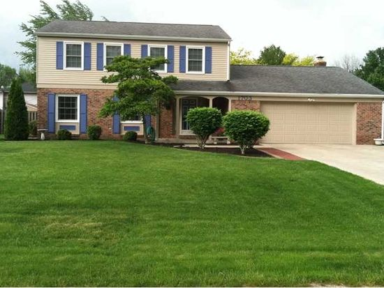 1703 Woodview Ln, Anderson, IN 46011