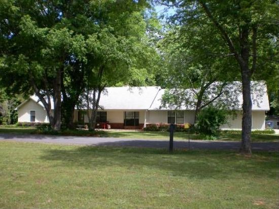 724 Turtle Creek Rd, Benton, AR 72015