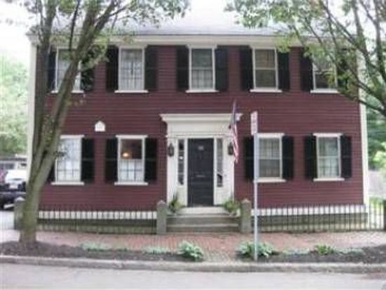 183 Federal St, Salem, MA 01970