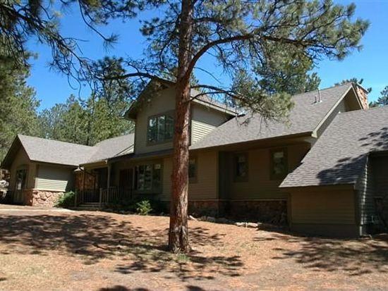 850 Black Canyon Dr, Estes Park, CO 80517