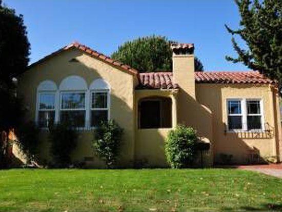 472 Hudson St, Redwood City, CA 94062
