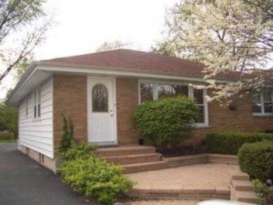 254 Oxford Ave, Clarendon Hills, IL 60514