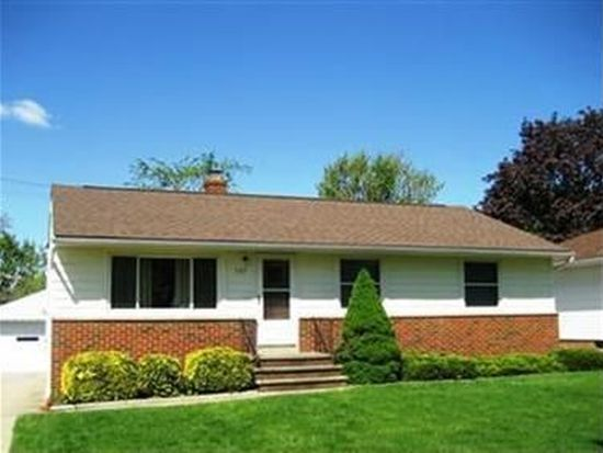 509 Westview Rd, Bedford, OH 44146