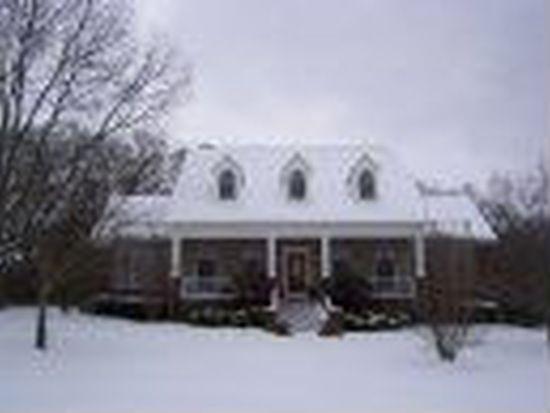 302 Boxbury Ct, Old Hickory, TN 37138