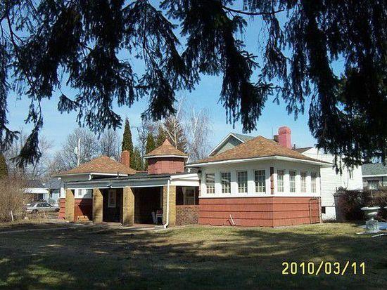 732 Corice St, Akron, OH 44306