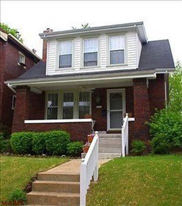 5738 De Giverville Ave, Saint Louis, MO 63112