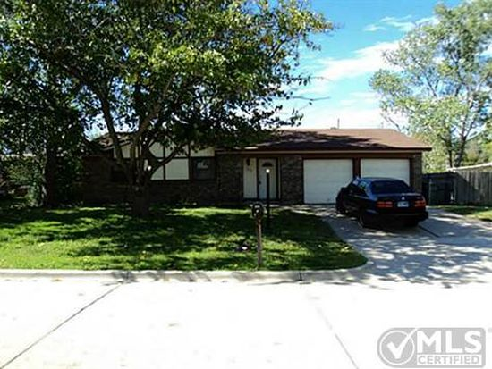 502 S Willow St, Mansfield, TX 76063