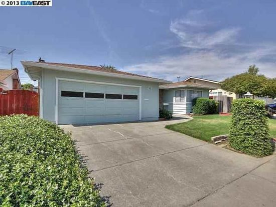 4823 Bryce Canyon Park Dr, Fremont, CA 94538