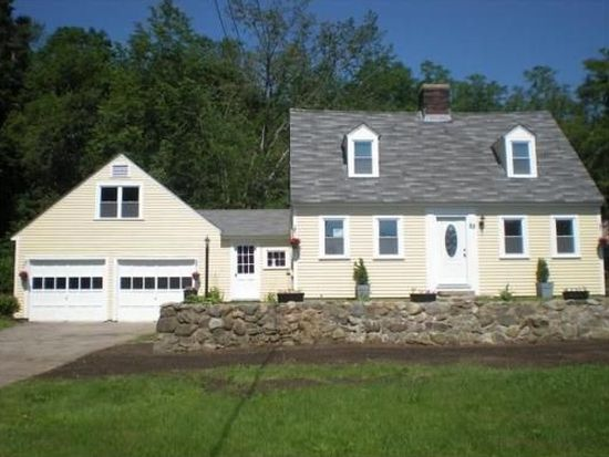 53 King St, Groveland, MA 01834