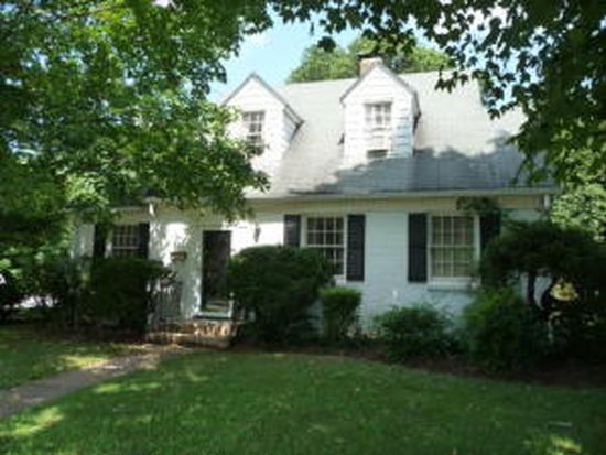 3219 Woodlawn Ave SW, Roanoke, VA 24015