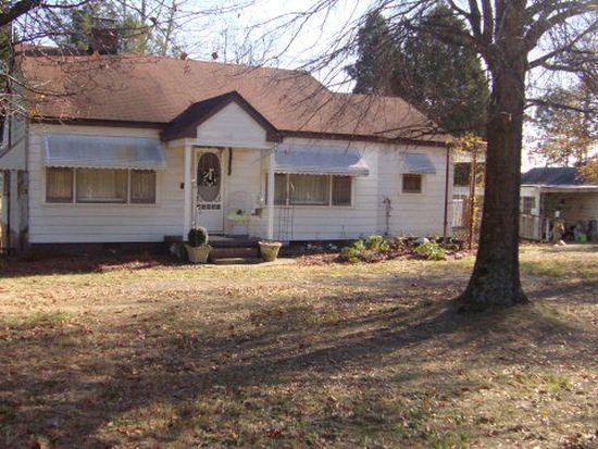 4910 Old Concord Rd, Salisbury, NC 28146
