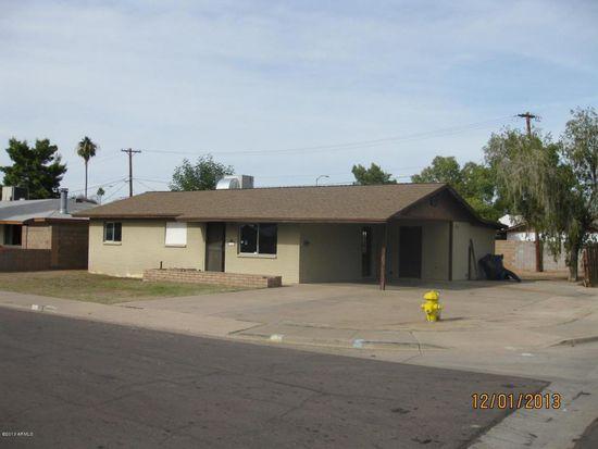 730 E 7th Dr, Mesa, AZ 85204