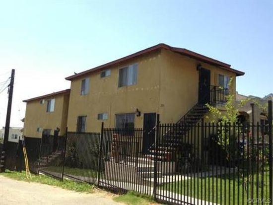 2536 Wabash Ave, Los Angeles, CA 90033