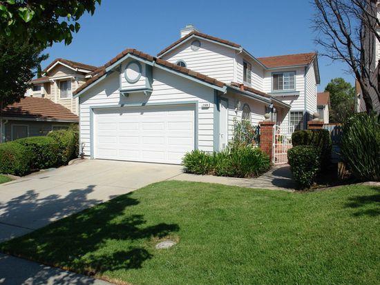 2309 Dubois St, Milpitas, CA 95035