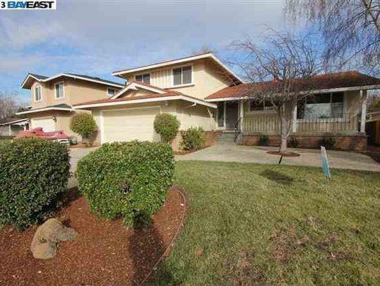 736 Mayview Way, Livermore, CA 94550