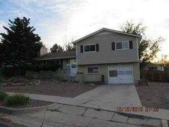 1401 Querida Dr, Colorado Springs, CO 80909