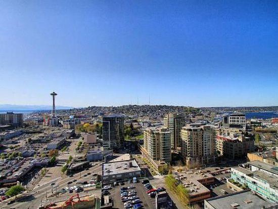 819 Virginia St UNIT 2609, Seattle, WA 98101