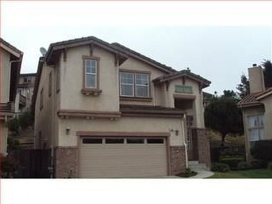 350 View Point Ct, Pacifica, CA 94044