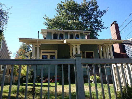 5227 36th Ave NE, Seattle, WA 98105