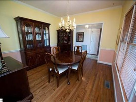 408 Hedgerow Dr, Greenville, SC 29607