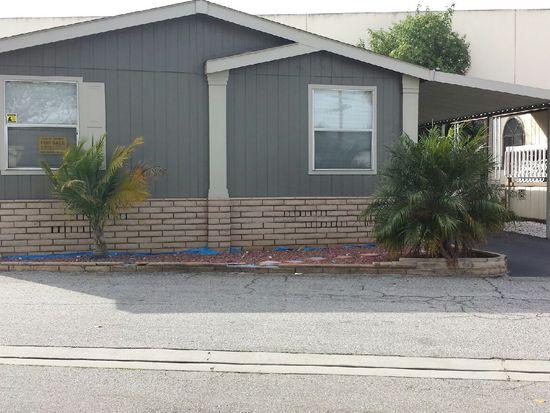 7101 Rosecrans Ave SPC 201, Paramount, CA 90723