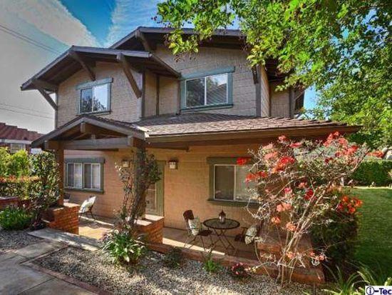 856 E Rio Grande St # 3, Pasadena, CA 91104