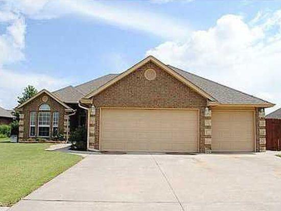 2200 Oak Dr, Oklahoma City, OK 73170