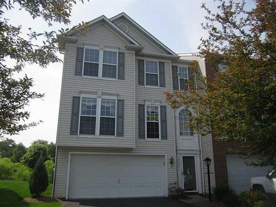 8701 Lost Valley Dr, Mars, PA 16046